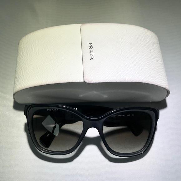 8b9ef798eae Prada sunglasses LIKE NEW. M 5a7cfc9a3b1608dd452aa918. Other Accessories ...